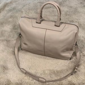 Alexander Wang Leather Tote w/Strap